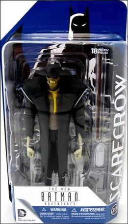 Batman Animated Scarecrow (New Batman Adventures)