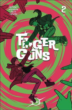 Finger Guns 2-A