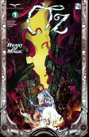 Oz: Heart of Magic 1-E
