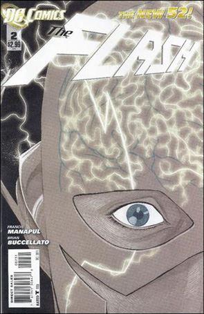 Flash (2011) 2-C