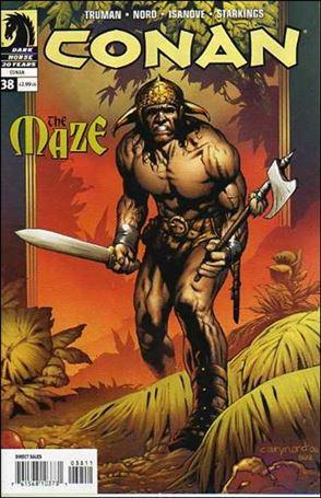 Conan (2004) 38-A