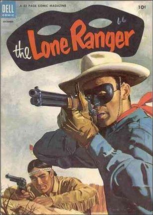Lone Ranger (1948) 66-A