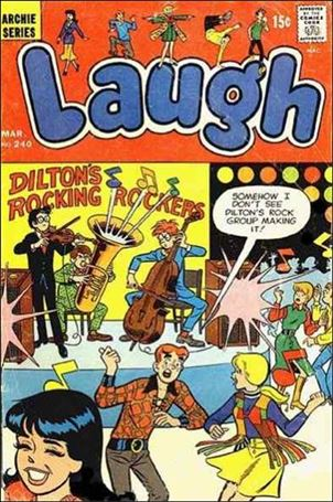 Laugh Comics (1946) 240-A