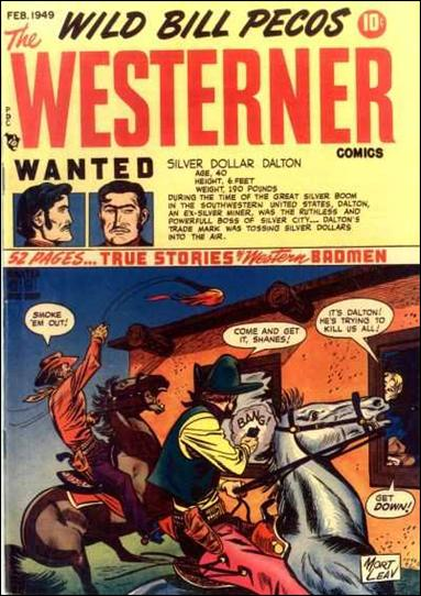 Westerner (1948) 18-A by Toytown