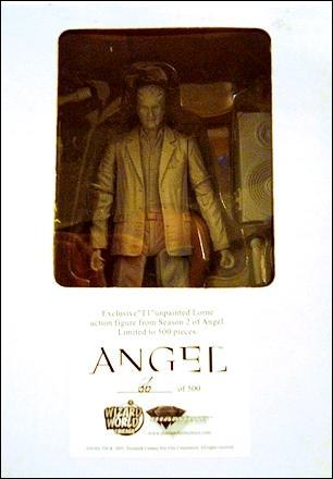 Angel (Series 3) T-1 Lorne 1/500 by Diamond Select