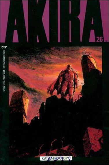 Akira 26-A by Epic