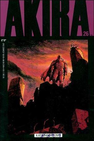 Akira 26-A