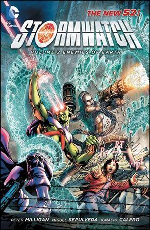 StormWatch (2012) 2-A