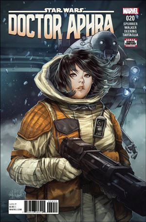 Doctor Aphra 20-A