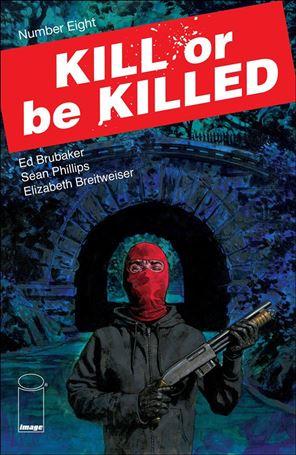 Kill or be Killed 8-A