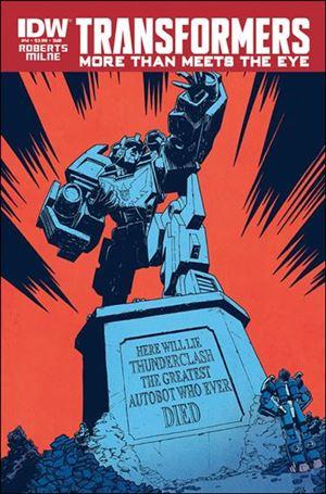 Transformers: More Than Meets the Eye (2012) 41-B