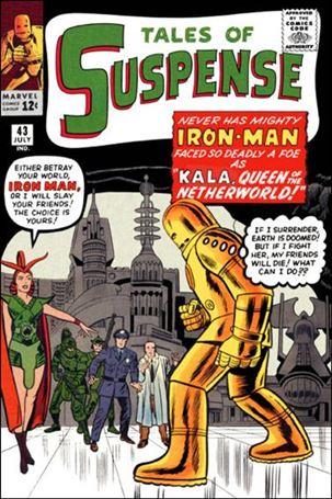 Tales of Suspense (1959) 43-A