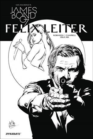 James Bond: Felix Leiter 1-C