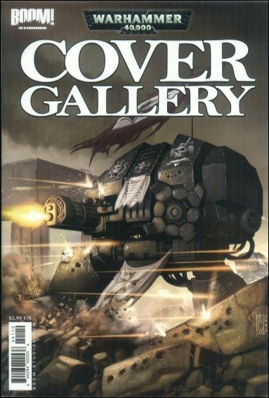 Warhammer 40,000: Cover Gallery nn-A by Boom! Studios