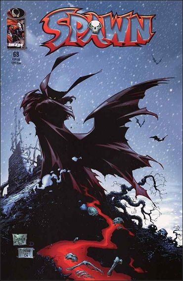 Spawn 68-A by Image