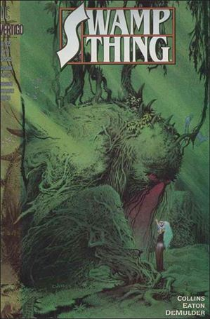 Swamp Thing (1986) 135-A