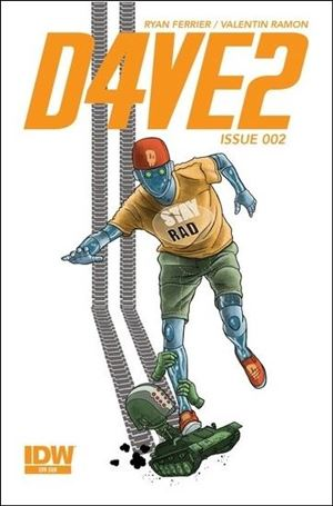 D4VE2 2-B