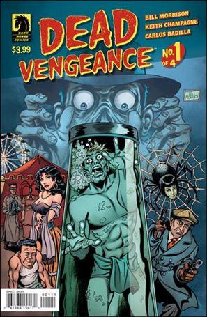 Dead Vengeance 1-A