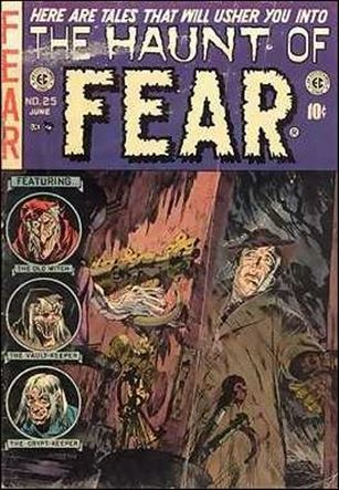 Haunt of Fear (1950) 25-A