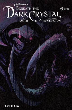 Jim Henson's Beneath the Dark Crystal 5-C