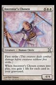 Magic the Gathering: 10th Edition (Base Set)1-A