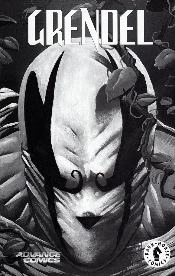 History of Grendel: Grendel Tales 1-A by Dark Horse