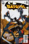 Batgirl (2008) 3-A