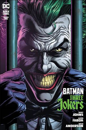 Batman: Three Jokers 2-C