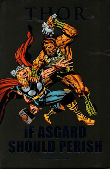 Thor: If Asgard Should Perish nn-A by Marvel
