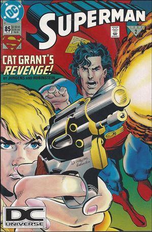Superman (1987) 85-B