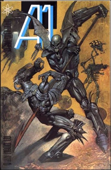 A1 (1989) 4-A by Atomeka