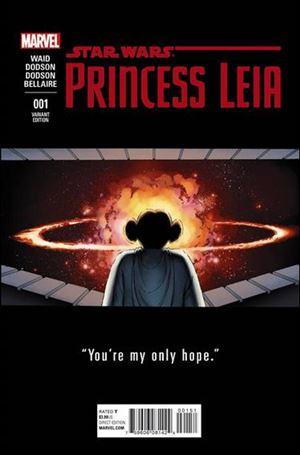Princess Leia 1-C