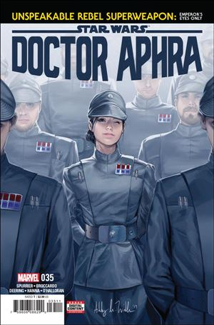 Doctor Aphra 35-A