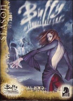 Buffy The Vampire Slayer: Dark Horse Season 8 (Promo) DH3-A