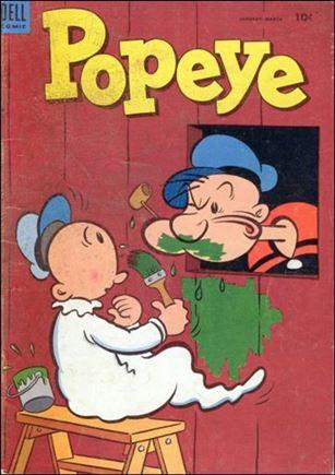 Popeye (1948) 27-A