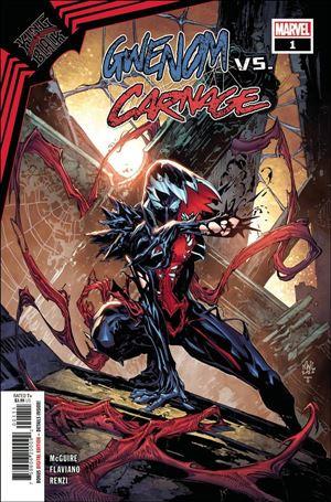 King in Black: Gwenom vs Carnage 1-A