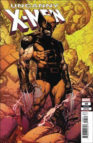 Uncanny X-Men (2019) 10-C