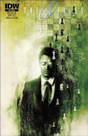 X-Files: Season 11 5-A