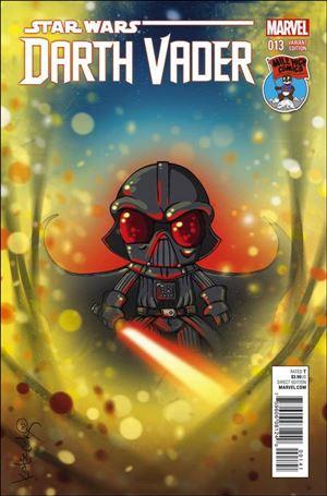 Darth Vader 13-D