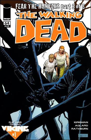 Walking Dead (2003) 64-A by Skybound Entertainment