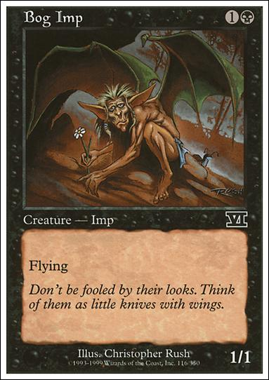 Magic the Gathering: 6th Edition (Base Set)116-A by Wizards of the Coast