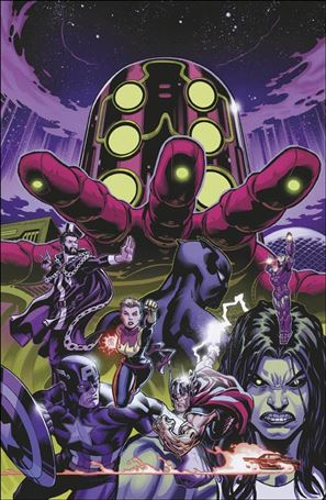 Avengers (2018) 2-C