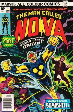 Nova (1976) 1-B