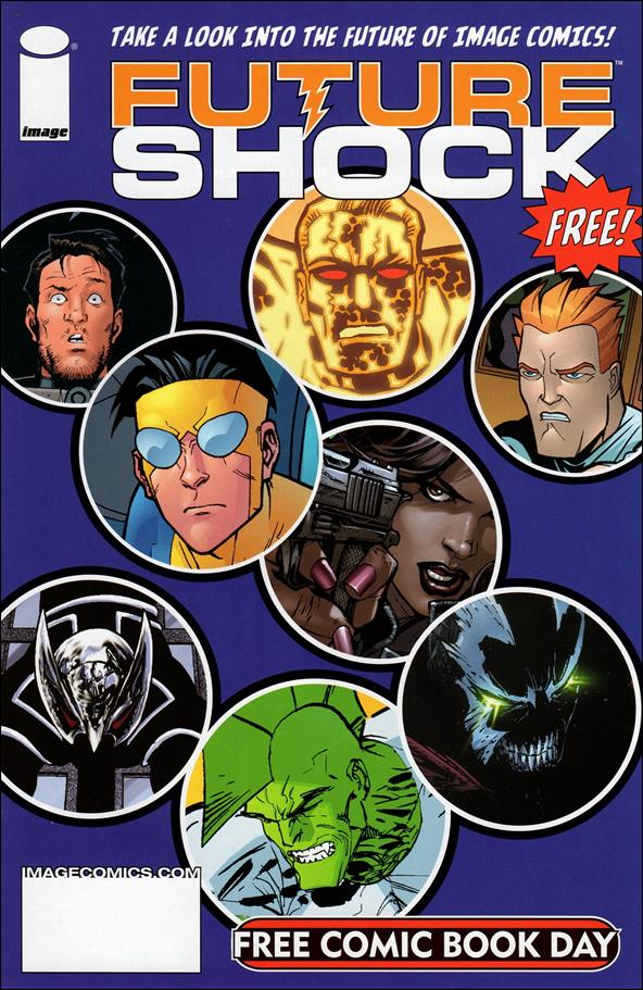 Image Comics: Future Shock nn-A by Image