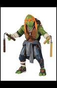 "Ninja Turtles (11"" Figures) Michelangelo (Loose)"