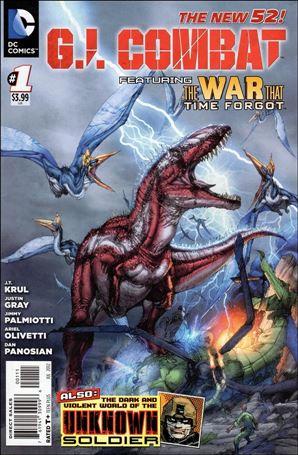 G.I. Combat (2012)  1-A