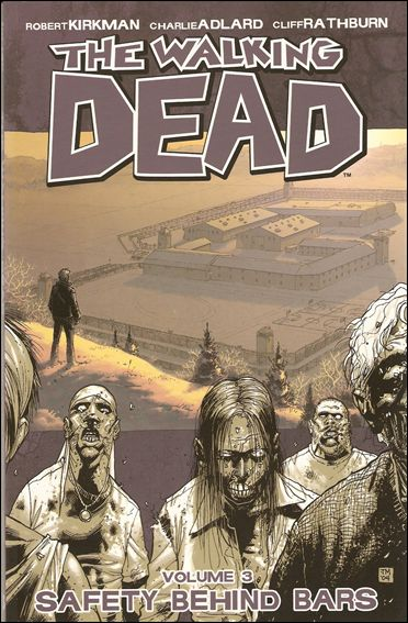 Walking Dead 3-A by Skybound Entertainment