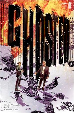 Ghosted 19-A