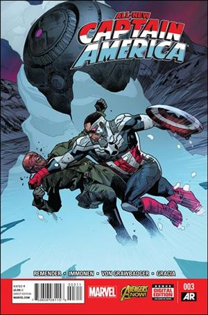 All-New Captain America 3-A