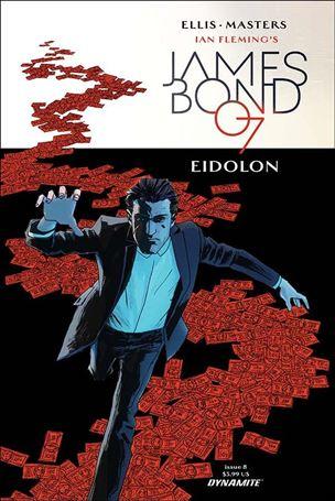 James Bond 8-A